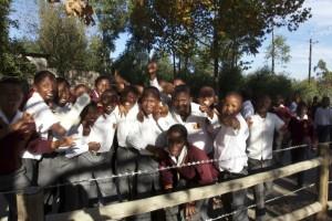 Mandela Capture Site Midlands Meander - 09