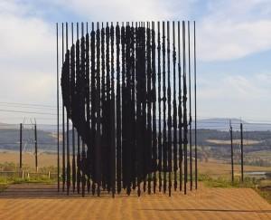 Mandela,Mandela Sculpture