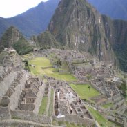 An Inca Trail Revelation
