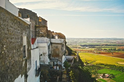 Arcos and valley
