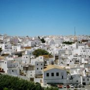Driving the White Villages of Andalucia
