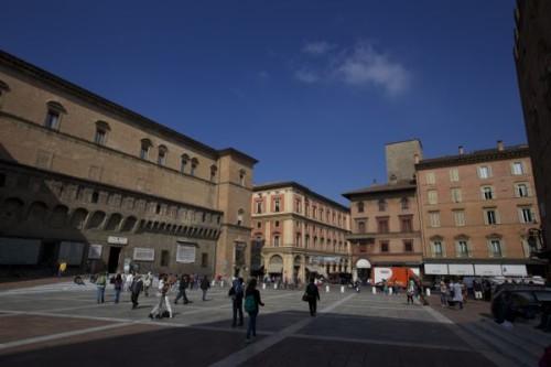Bologna Italy - 098