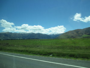 Queenstown New Zealand 1