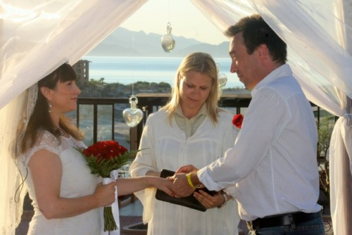 Villa del Palmar, mexico wedding, Get married in Loreto.