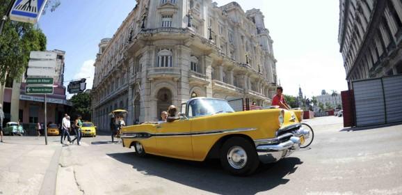 Havana Perspective