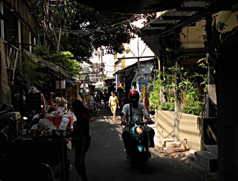 BanglamphuAlley