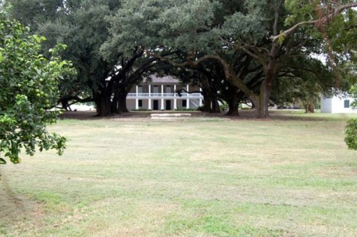 Whitney-Plantation
