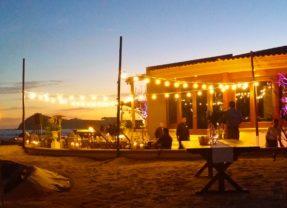 Wedding Weekend in Los Cabos