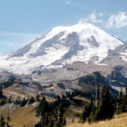 Mt. Rainier National Park Geotour