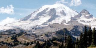 Mt. Rainier National Park Geotour