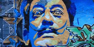 Dali Exhibit in Beverly Hills