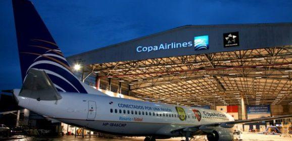 Copa Airlines Starts Flights to Rosario, Argentina