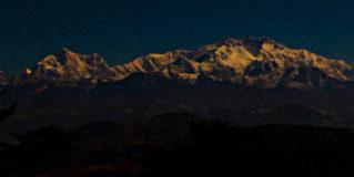 The Sleeping Buddha – Nepal