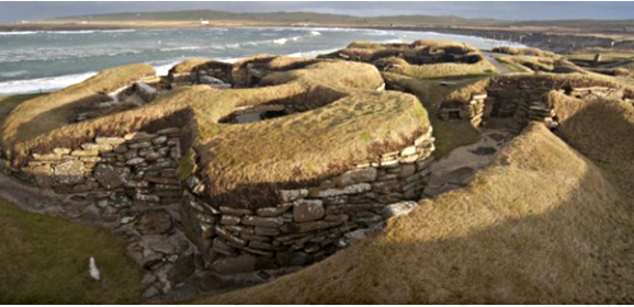 Twilight Tours of Neolithic village available until 31 August 2016