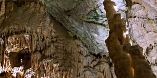 Sparkling Caves and Baby Dragons in Slovenia
