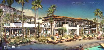 Rancho San Lucas coming to Cabo in 2017