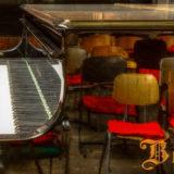 A Hidden Concert in a Berlin Warehouse