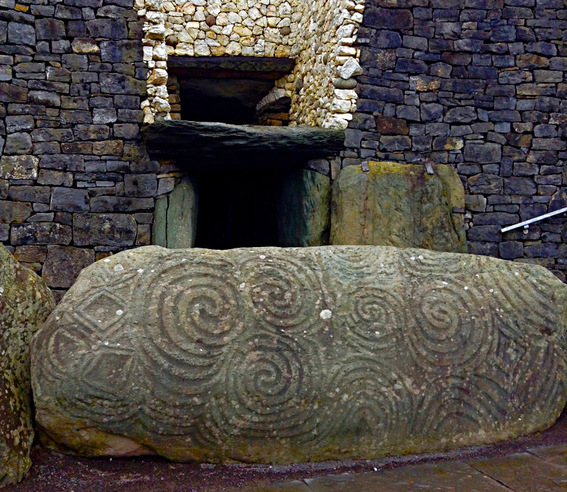 Newgrange Narrows