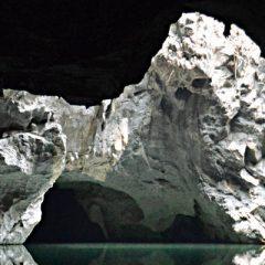 The Hidden Cave of Thakhek, Laos