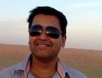 Sandeep Shreedha pic
