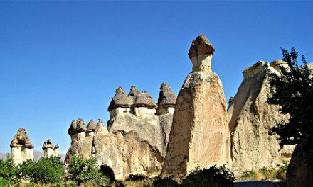 Exploring Cappadocia: A Magical Landscape