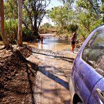 Driving Up Gibb River Road – Western Australia