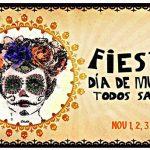 Halloween It's Not – <br>A Día de los Muertos Triduum in Todos Santos