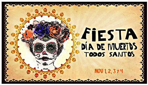 The Fiesta at Todos Santos