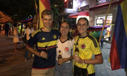 Embracing Colombian Beer Culture