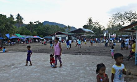 Fishing Village Fiestas in the Philippines