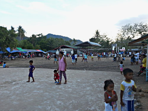 Fishing Village Fiestas in the Philippines