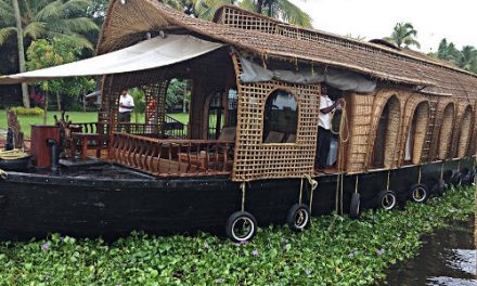 Kerala – Slow and Peaceful