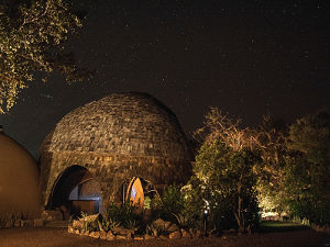 Wild Coast Tented Lodge
