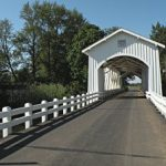 Chasing Covered Bridges in Marion County