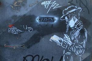 Florentine Grafitti