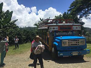 The Bus (Chiva)
