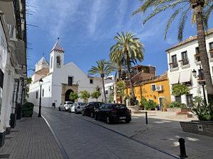 Marbella, Andalusía