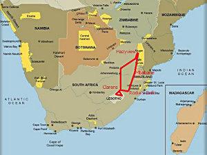 Route Map, Part 1