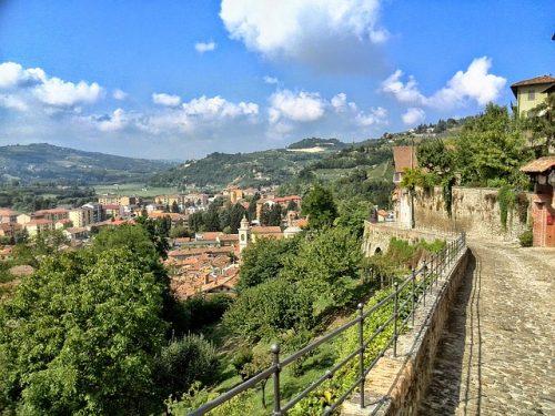 Piemont Italy