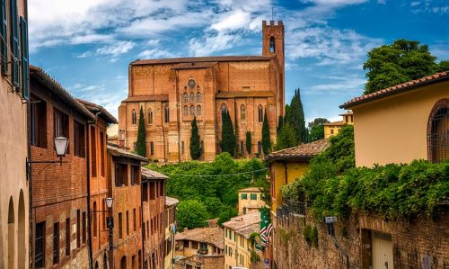Siena Italy in the know traveler