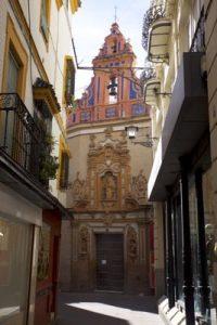 Traveling in Spain 2