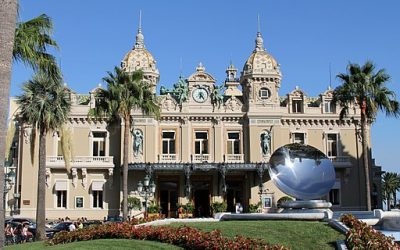 Breaking the Bank in Monte Carlo