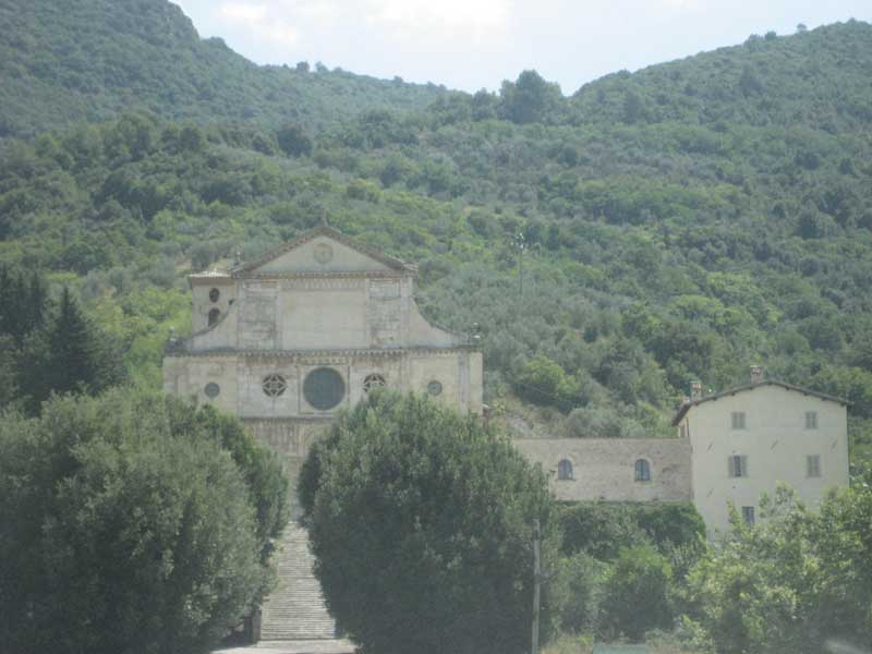 Off the Beaten Path in Italy: Norcia
