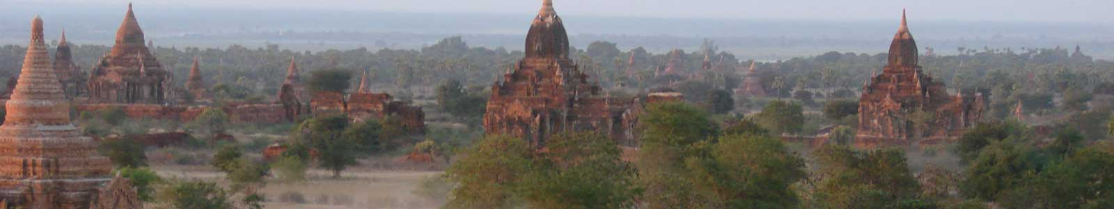 Myanmar: Unlike Any Land You Know