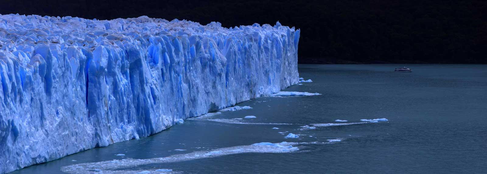 El Calafate: Argentina's Glacier