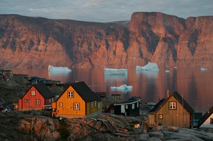 Uummannaq – An Exciting Destination in Greenland