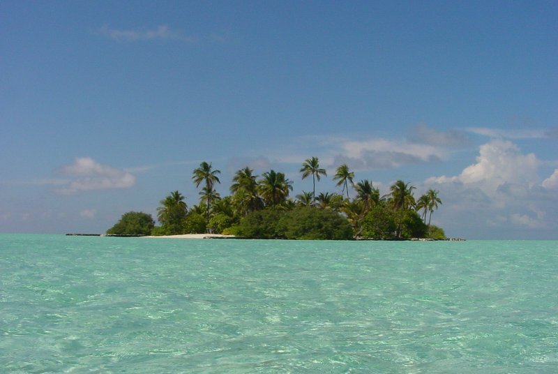 Five Fun Facts About the Maldives