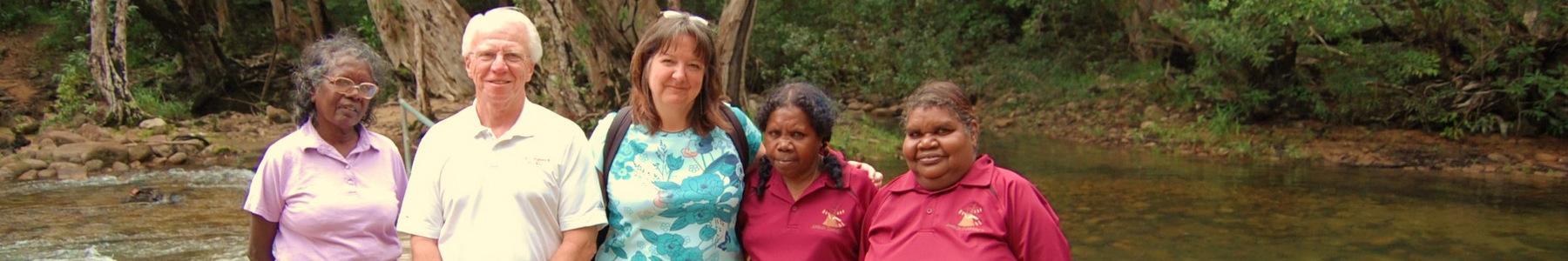 Aboriginal People of Australia
