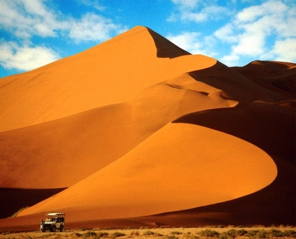 Namibia Safari from African Travel, Inc.
