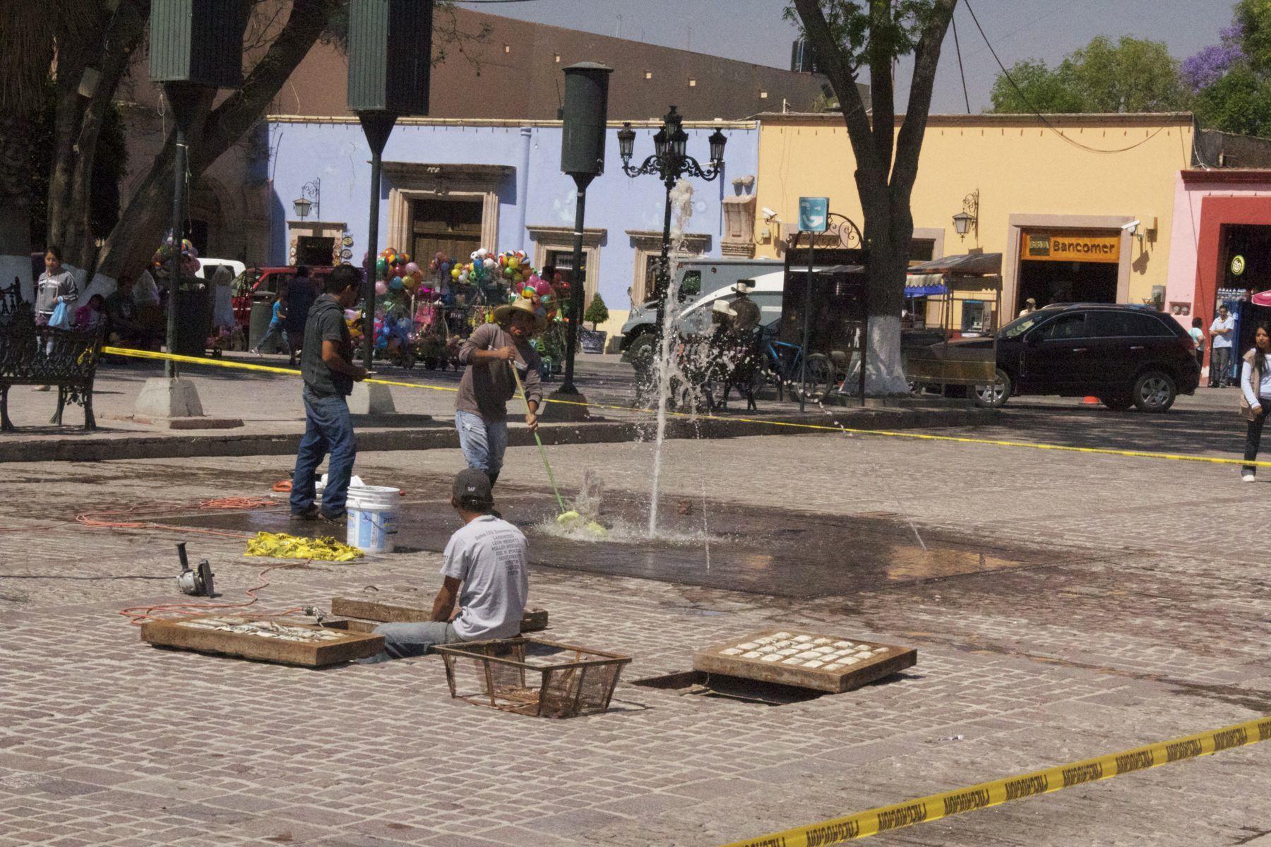 Dolorus Hildalgo Mexico Pueblos Magicos - 12